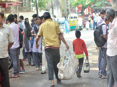 Palike will make a clean sweep, clear trash twice a day
