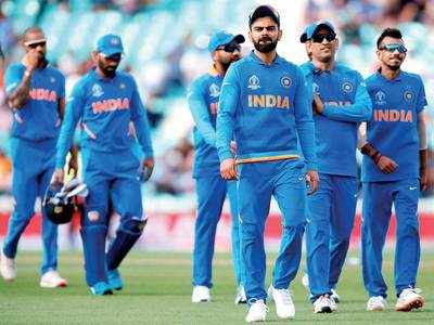 India fail to find solutions in six-wicket defeat to New Zealand in warm-up match