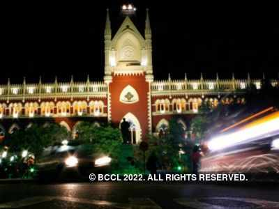 Calcutta High Court notifies Jan 31 as holiday