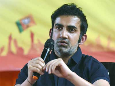 Gautam Gambhir: No need for India-Pakistan cricket till there's terrorism in Kashmir