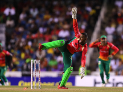 Caribbean Premier League mulls over league in Trinidad with partial crowds