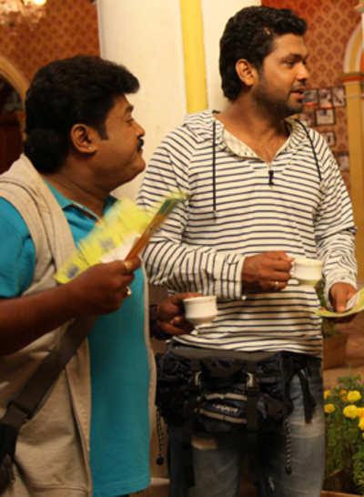 Movie Review: Vaastu Prakara