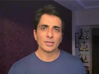 COVID: Sonu Sood urges everyone to come forward, says we need more helping hands