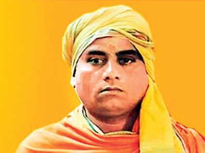 Hindutva group's UP chief shot dead