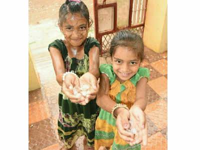 Hailstorm strikes parts of Andhra Pradesh and Telangana