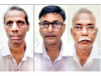 Cops bust gang for duping finance cos of Rs 4.5 crore