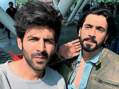 A special role for 'Titu' Sunny Singh in Kartik Aaryan-starrer Pati Patni Aur Woh