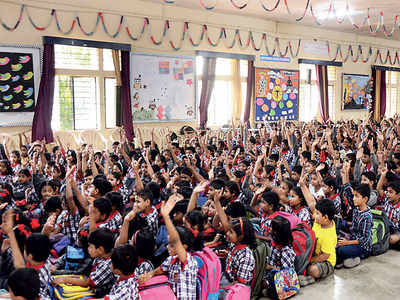 'Even Kendriya Vidyalayas must teach Kannada'
