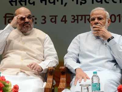 Amit Shah: Article 370 removal will result in end of terrorism in Kashmir