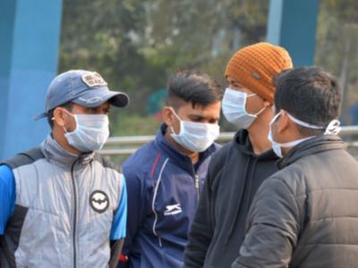 Health Minister Harsh Vardhan claims coronavirus situation is under control