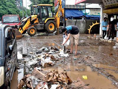 Flood-prone Sinhagad Rd to get no infrastructural work done by PMC