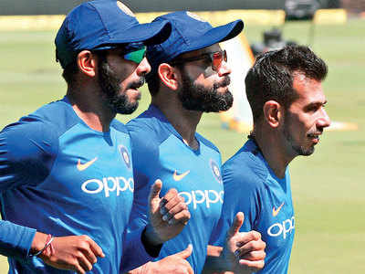 Indian Cricketers set to train at Motera Stadium in bio-secure environment