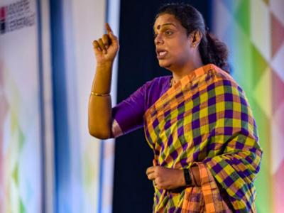 Thane: Transgender activist seeks welfare board  for community