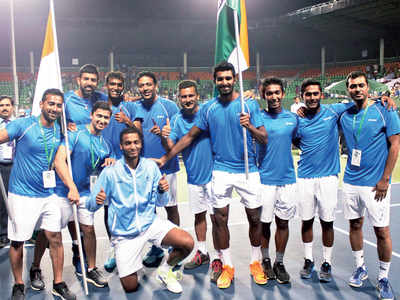 Davis Cup: Mahesh Bhupathi, players seek assurance on security in Pakistan