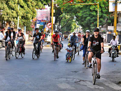 PMC's cycle club sees several enrolments