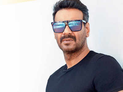 Ajay Devgn finds story for the next film in the 'unsung warrior' series