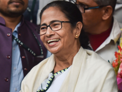 Mamata Banerjee on Delhi elections:'My friend Arvind Kejriwal has won'