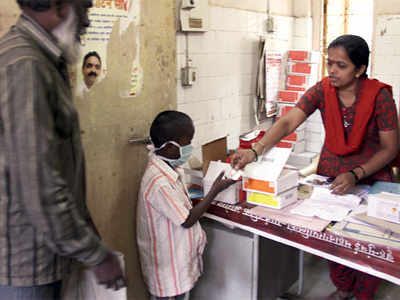 'High dose of anti-TB drug a concern for kids'