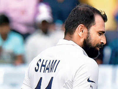 India vs South Africa 3rd Test : Mohammed Shami shines as visitors lose 16 wickets on Day 3
