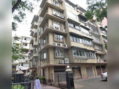 Malabar Hill resident booked for power theft; Rs. 2.9 lakh fine imposed