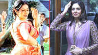 B'wood's first female superstar Sridevi dies of cardiacarrest in Dubai