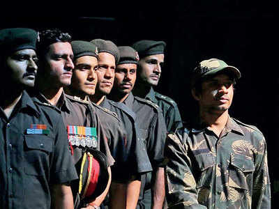 Watch Court Martial, a play that highlighted social discrimination two decades ago