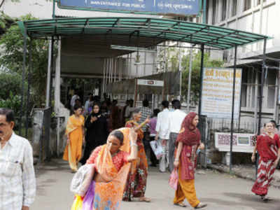 No GST on food served by hospitals to in-patients