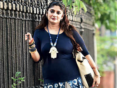 Jigna Vora's jail ordeal to be depicted on film