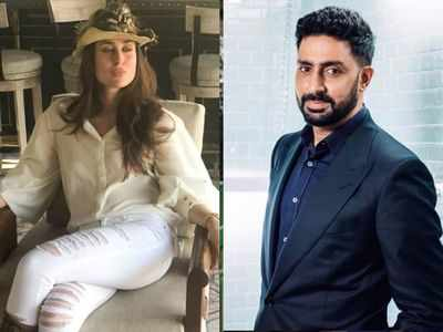 Kareena Kapoor Khan and Abhishek Bachchan complete 20 years in Bollywood; fondly remember debut film Refugee