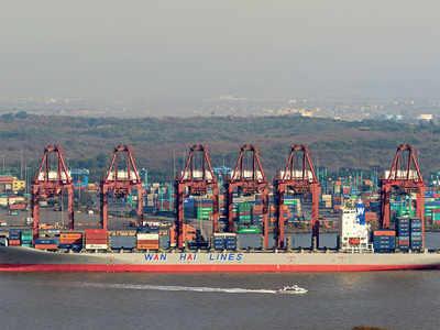 Mumbai Port Trust is going places