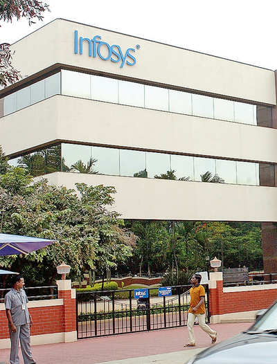 Infosys wants 9/12 hooligans brought to book