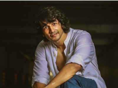 Shantanu Maheshwari opens up on lessons that being a TV actor has taught him on World Television Day
