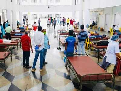 Over 90 cricketers donate blood at MCA and VIVA-organised drive to fight COVID-19