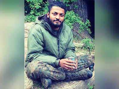 Army Major among 4 killed in foiled infiltration bid in J&K