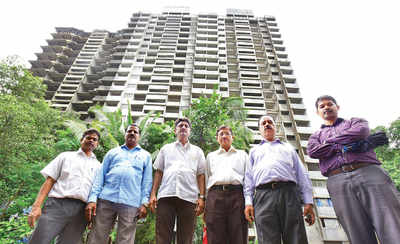 HC calls for vote to decide builder's fate