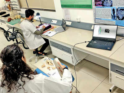 Gujarat may be first to adopt 3D printing to give more teeth to forensic crime-fighters
