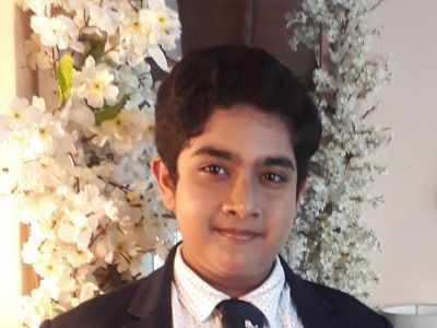 Sasural Simar Ka's child actor Shivlekh Singh dies in car accident near Raipur