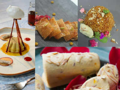 Eid 2018 Special Recipes: From sevai to malpua rabdi, 7 easy and delicious sweet recipes you must try this Ramzan