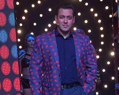 Salman Khan to resume shooting for Race 3 this week