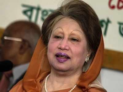 Ex-Bangladesh Prime Minister Khaleda Zia sentenced to 5 years' rigorous imprisonment for corruption
