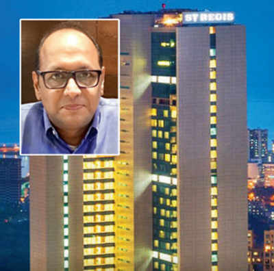 Industrialist sues 5-star for serving IMFL instead of imported at his party