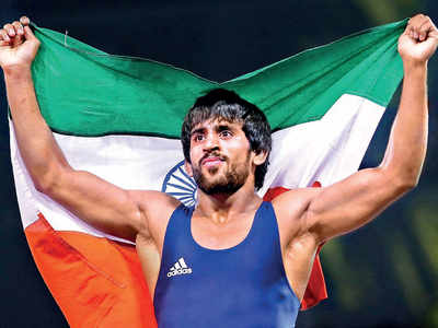 From Bajrang Punia's gold, Swapna Barman's silver and Shiva Thapa's record run to archers suing an airline for missing World Cup