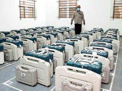 Kerala set for high-stake polls today