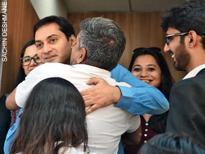 Rizwan Siddiquee freed from 'illegal custody'