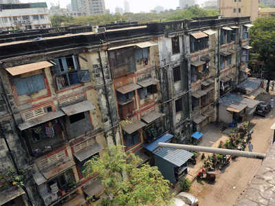 BDD chawl: HC tells state to respond to PIL