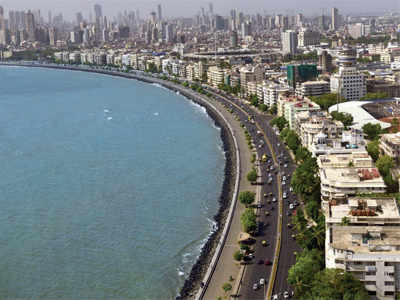 City cops simulate terror truck attack on Marine Drive