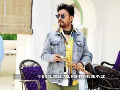 Irrfan Khan undergoes 'successful surgery' in London, returns to Mumbai