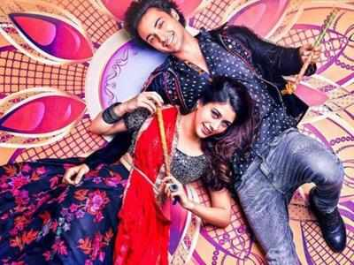 LoveYatri movie review: Aayush Sharma neither impresses nor disappoints; Warina Hussain lets down