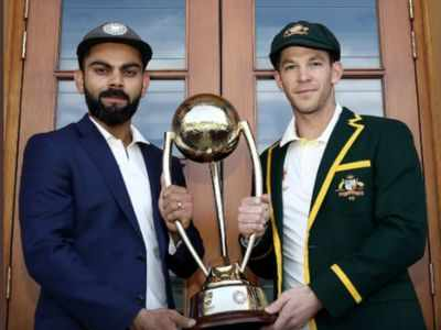 India vs Australia Full Schedule: Venue, fixtures, dates, timings and all you need to know
