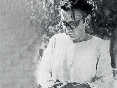 #MumbaiMirrored: The city Manto loved and lost